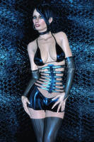 Black Widow by lacrima83
