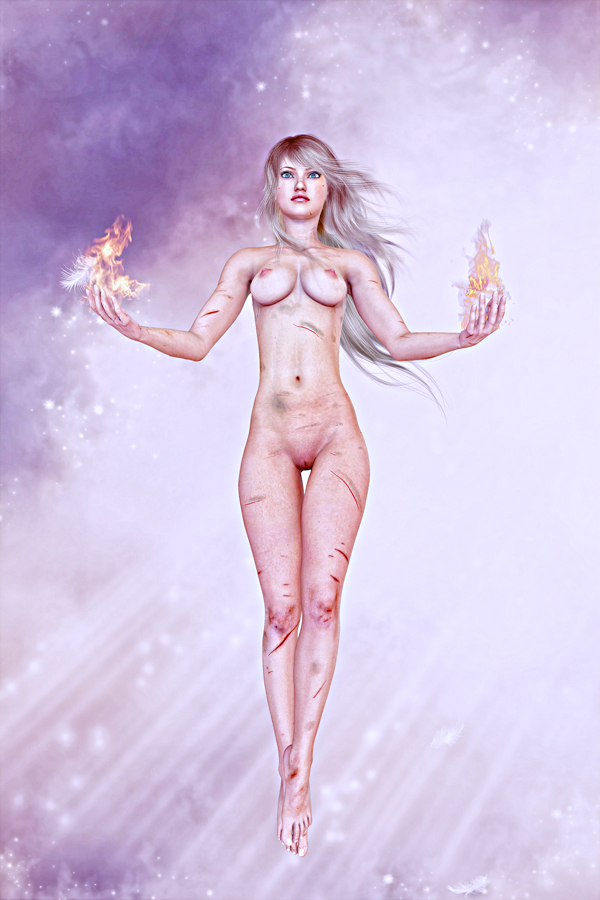 GodesS by lacrima83