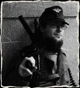 SPIDIvonMARDER's Profile Picture