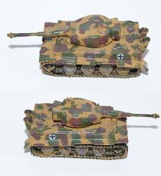 Tiger423 by SPIDIvonMARDER