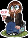 NOOB! Contest entry