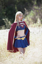 Supergirl: Unbound 1 by AliceInTheTARDIS