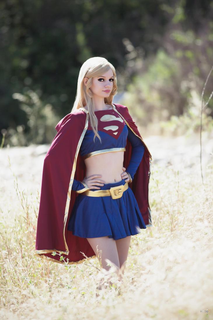 Supergirl: Unbound 1 by AliceInTheTARDIS