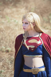 Supergirl: Unbound 7 by AliceInTheTARDIS