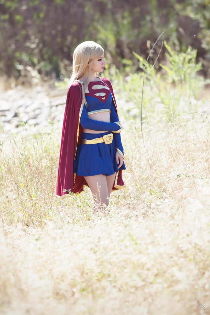 Supergirl: Unbound 9 by AliceInTheTARDIS