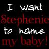 Stephenie avatar by Tao2Eden