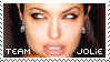 Team Jolie Face Stamp by Tao2Eden