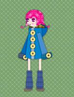My Tinier Me Avatar by Preed-Reve