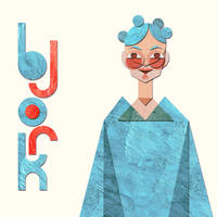 Bjork by Preed-Reve