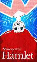 Shakespeare's Hamlet: Ophelia by Preed-Reve