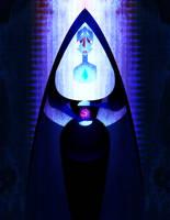 (SU Spoiler) Blue Diamond by Preed-Reve