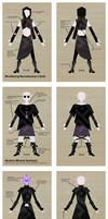 Final Fantasy XIV: Gear Design Contest (Caster)