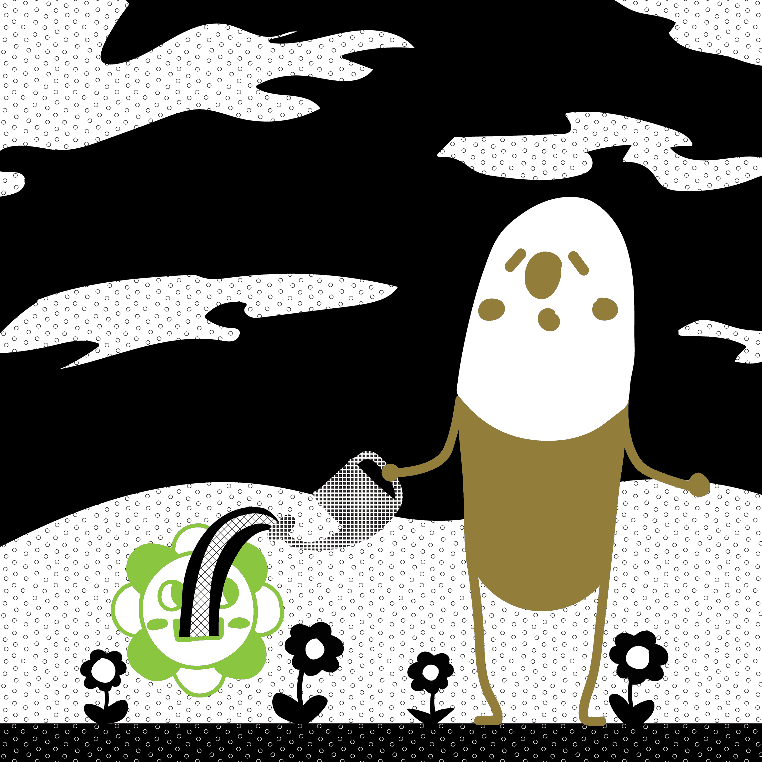 Inktober2018 Vectorized: Day 21 - Drain by Preed-Reve