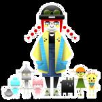 Oz character concepts
