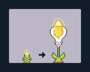 Creature Design: Light Blub