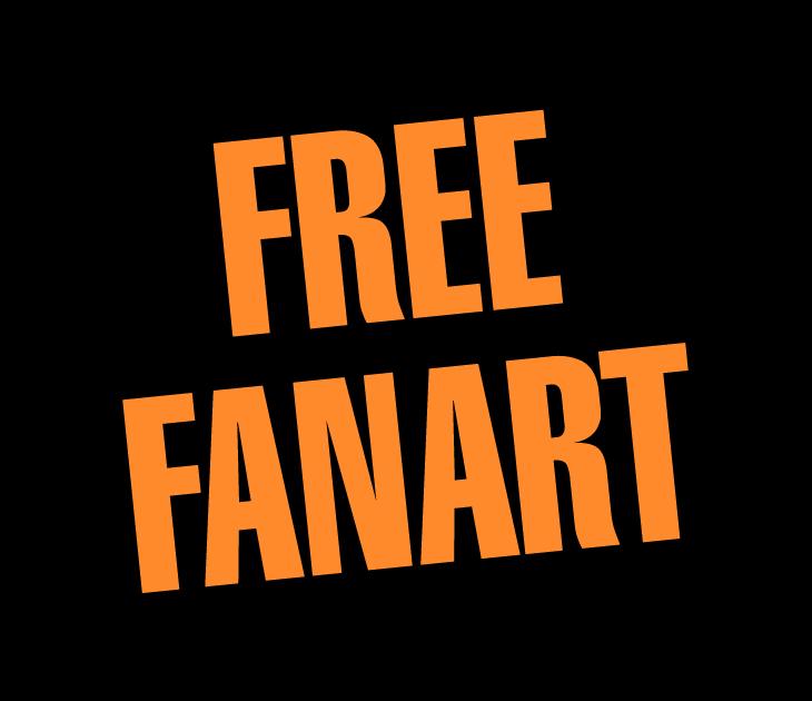 Free Fanart by MizterSiah