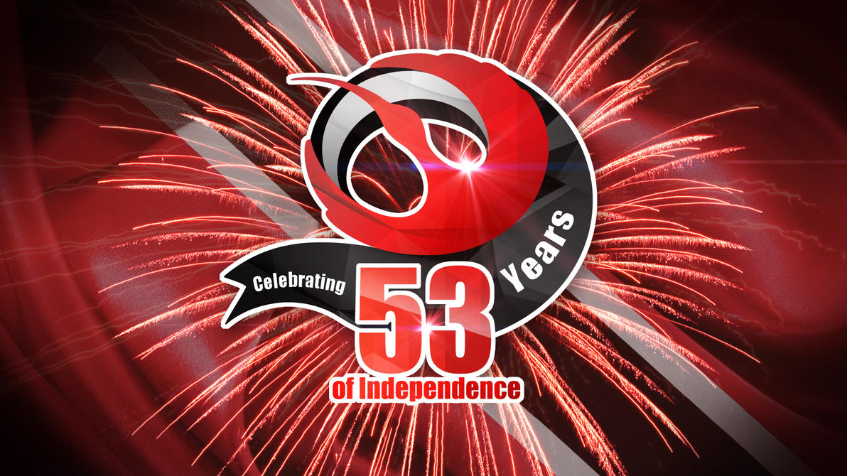 Trinidad and Tobago Independence 2015 by MizterSiah