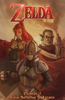 Zelda Chapter 02 by Comiz-INC