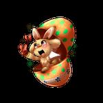 Egg surpise Mimi