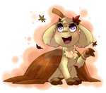 Leaf Cloak Special: Mimi