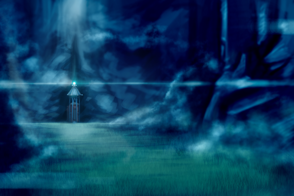 Somnus Entrance 03 by Zeich