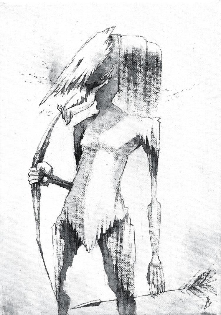 Titan by Zeich