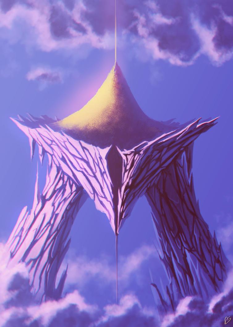 Somnus Arc by Zeich