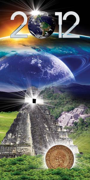 Una Nueva era: 2012 Year of the New Age