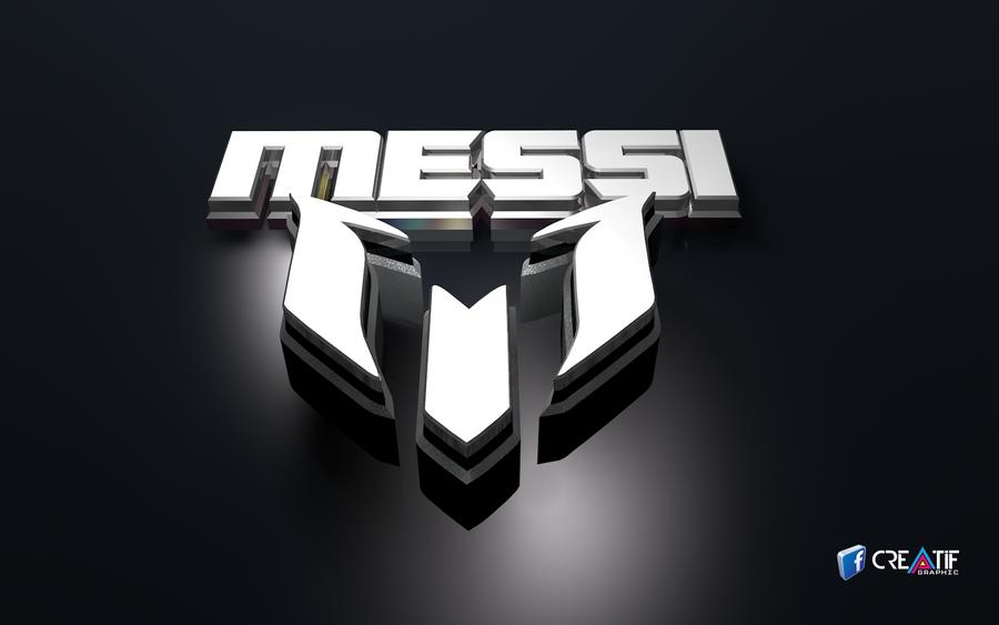 Lionel Messi Wallpaper By MarioG16
