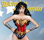 Wonder Woman - Pincess Diana