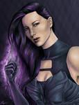 Psylocke - X-Men Apocalypse