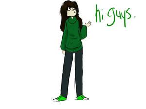 Hey Guys!