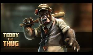 Teddy the Thug