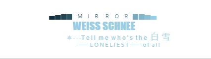 Mirror by chatango-edits