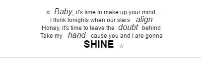 Shine | RWBY (Old Edit) by chatango-edits