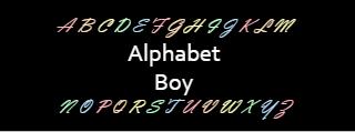 A is for 'Alphabet Boy' | Melanie Martinez (A-Z) by chatango-edits