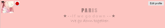 Paris | The ChainSmokers by chatango-edits
