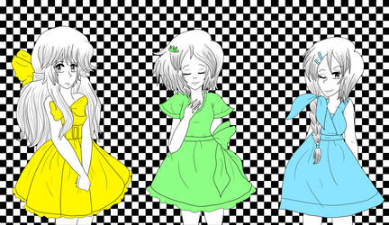 Colourless Colour by sekoshi