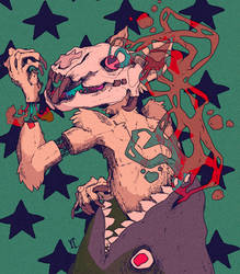 sharkin' tales by YCentauri