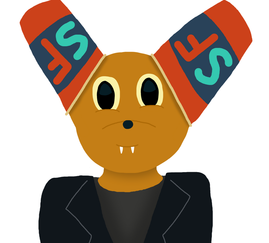 Gregg Rulz Ok (Got Cups On My Ears) by SuperMegaDalek