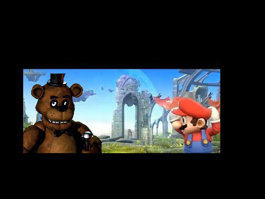 Smash Bros  DLC Leak Pt 3 by Science121 on DeviantArt