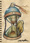 TimeBomb YoulDesign