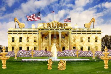 New White House