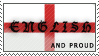 English and proud by Tibboh
