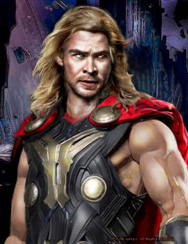 Legend  of  Thor