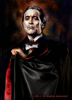 Count Dracula - Beyond the Legend