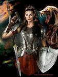 Lady Sif, Asgard's legends