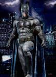 Batman, the  Gotham's guardian