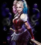 Sweet Harley
