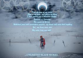 Oath Under Snow